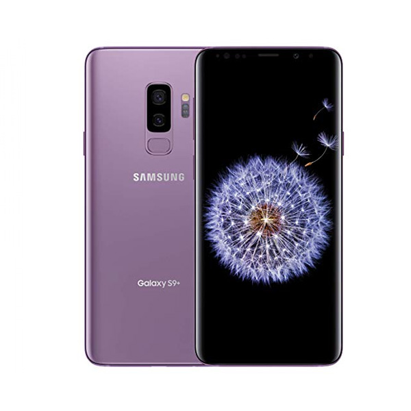 Refurbished Samsung S9 Plus Cell Phone
