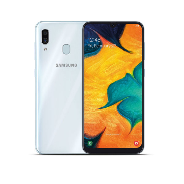 Refurbished Samsung Galaxy A30